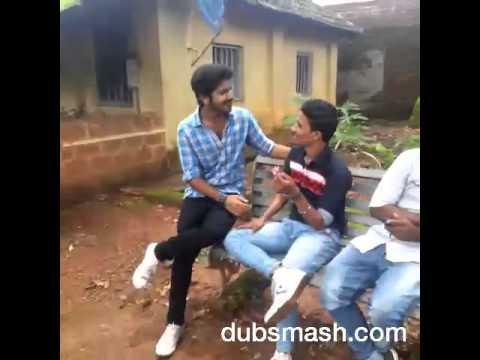 Dubsmash | Premam | Nivin pauly | #girirajan kozhi