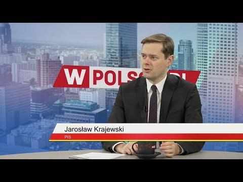 Krajewski: Donald Tusk będzie kluczowym świadkiem dla komisji śledczej ds. Amber Gold
