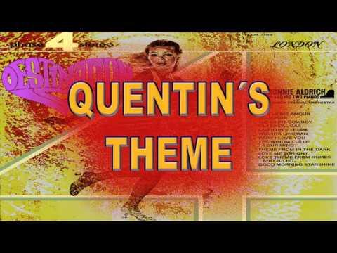 QUENTIN�S THEME - Ronnie Aldrich