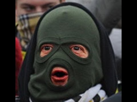 Just Another Normal Day In Russia