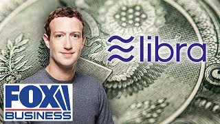 Tech CEO urges calm amid 'mass exodus' from Facebook's Libra