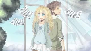 【Jefferz & Ali】 Onaji Hanashi (English Cover) (おなじ話) 【Humbert Humbert】 thumbnail