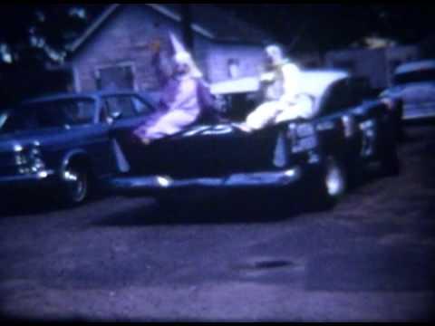 Adams-Friendship WI Parade Footage 60s or 70s.