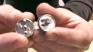 Build: Dual Nano Dragon Coil .5 Ohms