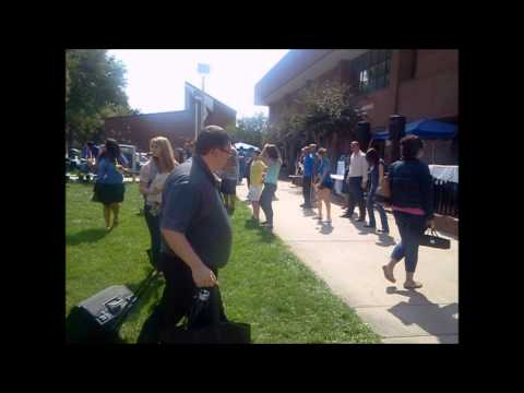 Davidson County Community College Fall Fest 2014 Stop Motion Video