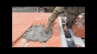 видео Глиняная и цементная черепица