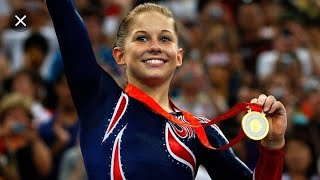Shawn Johnson || Hall of fame