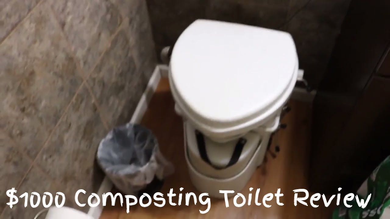 Mesmerizing Rv Composting Toilet Reviews Contemporary - Image design ...