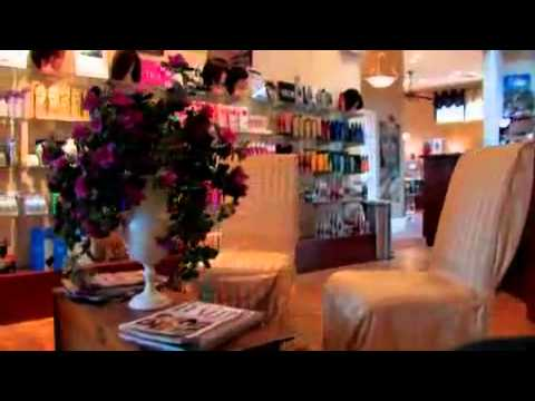 Innovations The Salon & Spa NH: Welcome