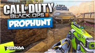 PROP HUNT IN BLACK OPS 3 (Black Ops 3 Prop Hunt)
