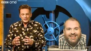 Chris Packham on Chris Moyles - Room 101 - Episode 3 - BBC One