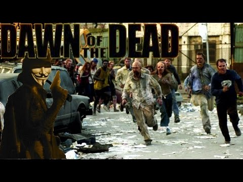 Dawn of the Dead (2004 film review)