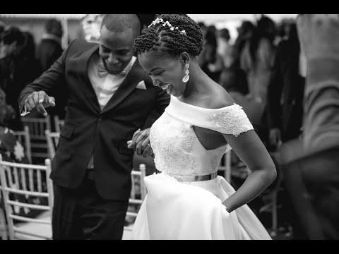 Eva's Garden Redhill & Thayu Farm Hotel Tigoni Limuru Kenya Wedding Love Story