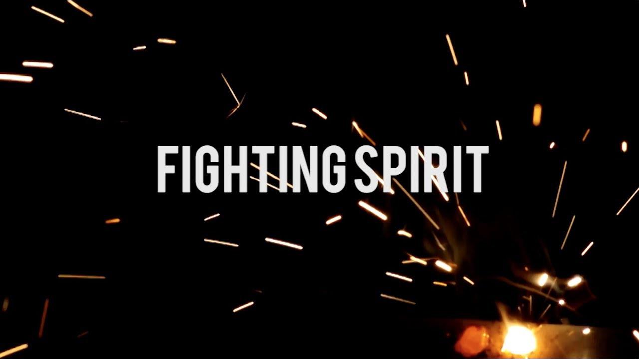 Fighting Spirit - A Documentary on Robot Fighting