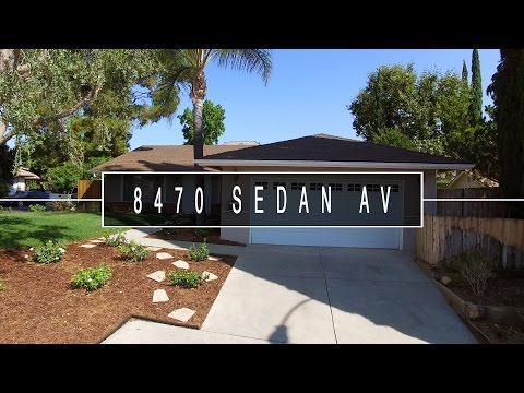 Pinic Productions | Real Estate Property Video 8470 Sedan Av