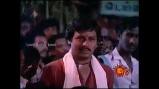 Ramarajan Version of Vaadi Vaadi Cute Pondati Song - Funny Remix Tamil