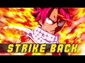 Fairy Tail Strike Back Opening 16 English Cover Song NateWantsToBattle And ShueTube mp3