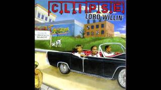 Watch Clipse Cot Damn video