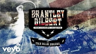 Brantley Gilbert - JUST AS I AM Album Launch Day 3