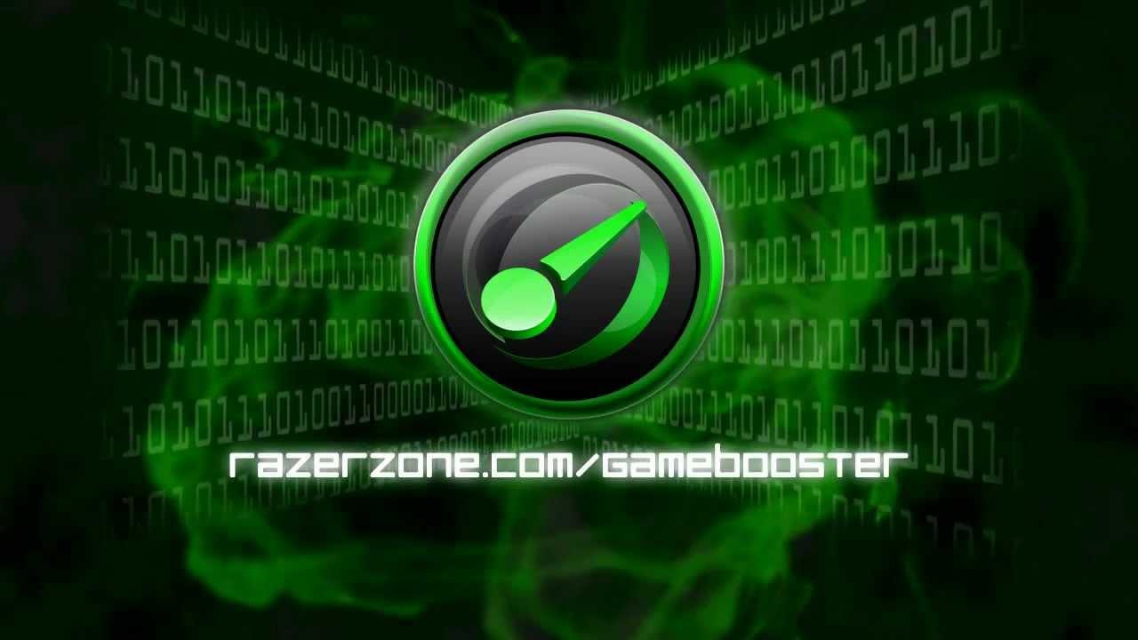 Razer Game Booster Youtube