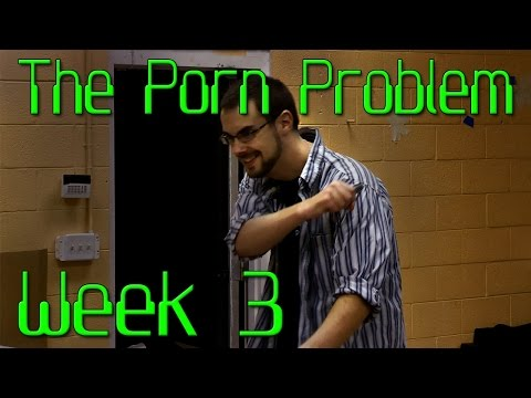 The Porn Problem Week 3 - The Lie of Pornography