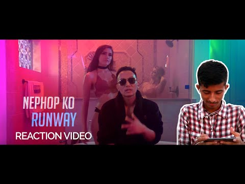 Reacting Most Controversial Music Video Now |Nephop Ko Runway-SWAMI-D|