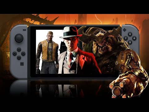 Nintendo Switch: 3rd Parties Are Out of Excuses
