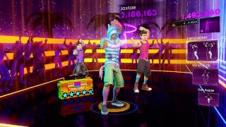 Dance Central 3 - (When You Gonna) Give It Up to Me - Sean Paul ft. Keyshia Cole - *FLAWLESS*