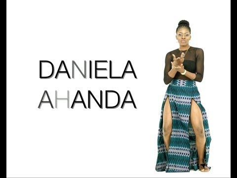 DANIELA AHANDA