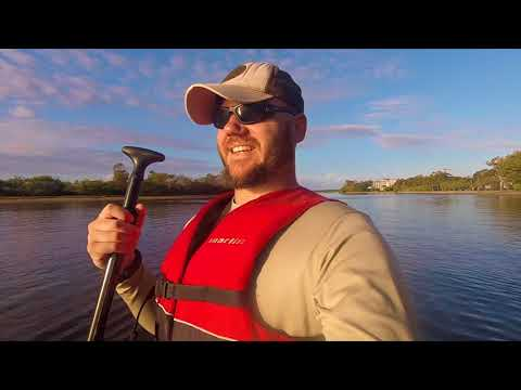 Kayaking vs Stand Up Paddle Board: Great Work Outs for the Real Martial Artist!