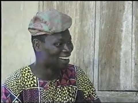 Download Ami Idanimo - A Yoruba Christian Movie by Holyway Outreach Ministry