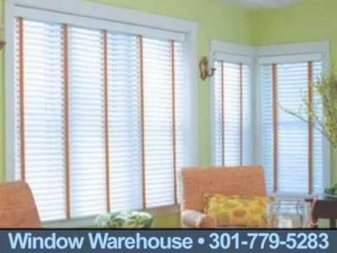 Window Warehouse, Bladensburg, MD