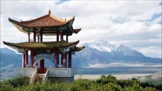 Wonderful Chillout Flute. Best Buddha Bar (Tibet Music)