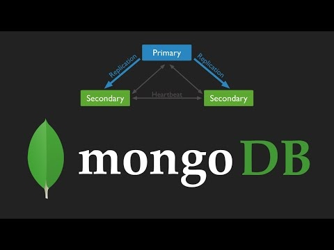 [MongoDB Tutorial] Replication Election and Consensus Algorithm Refinements for MongoDB 3.2