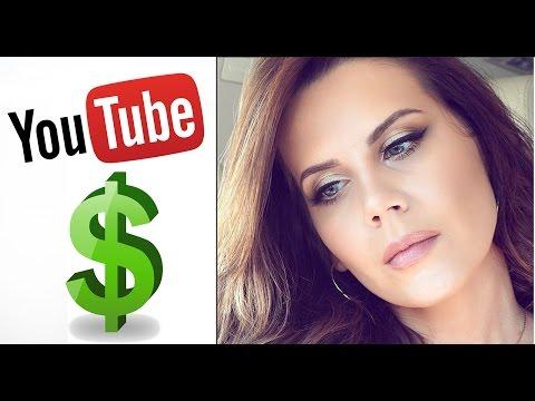 How much does GlamLifeGuru -  Tati make on youtube