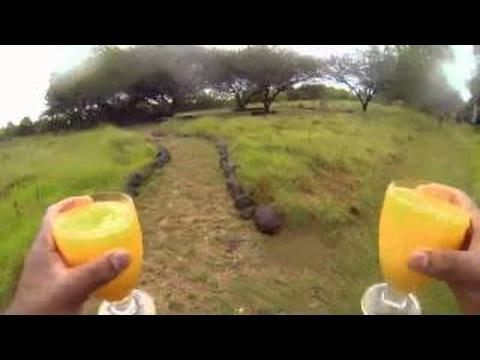 Tropika Island of Treasure season 7 - Episode 3