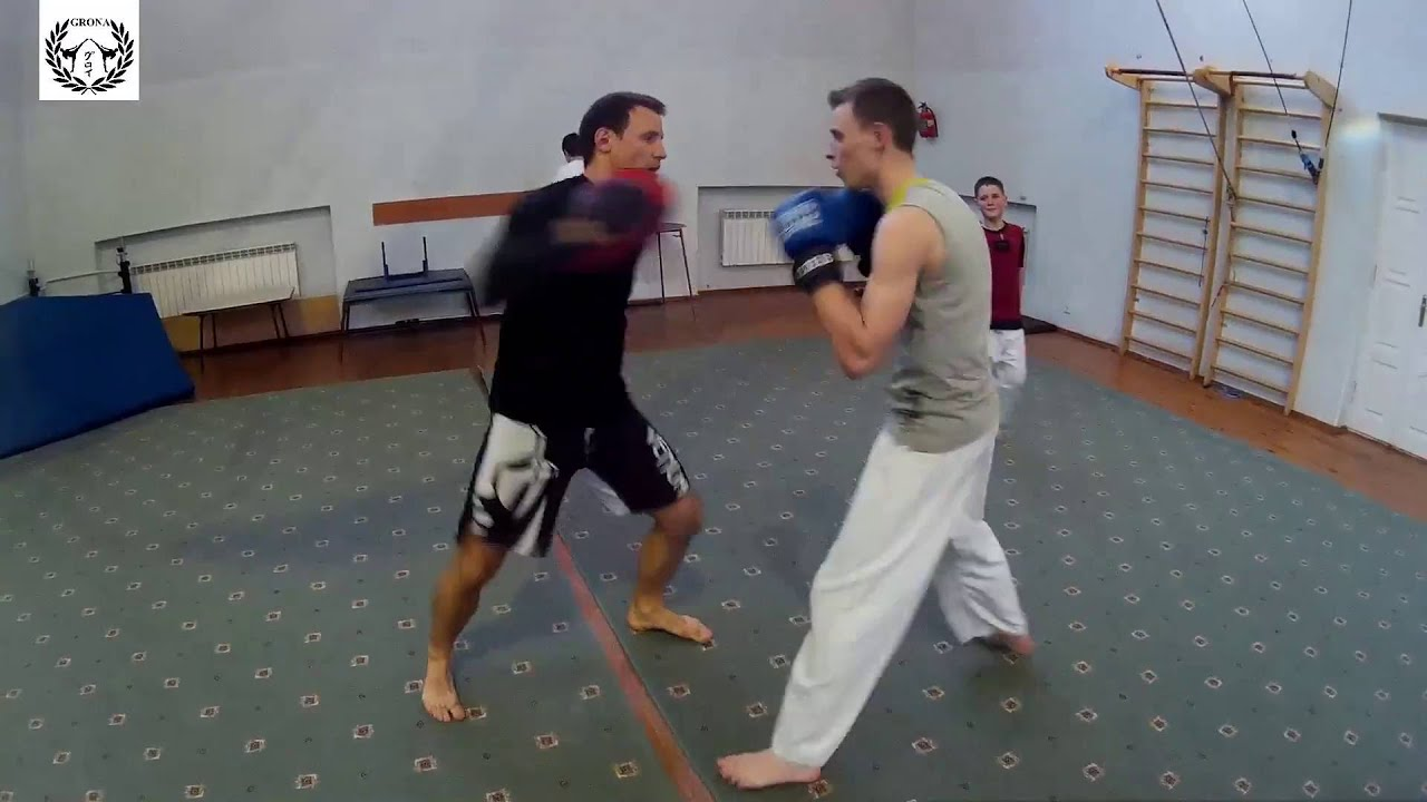 Grona club/Pavlenko Pavel/ training/Грона - YouTube