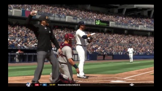 MLB THE SHOW 17 NYY Franchise 10