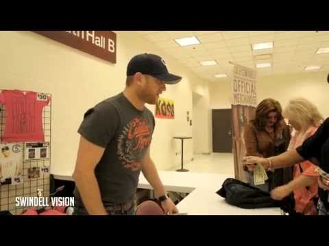Swindell Vision 2015 Episode 9 - Selling Merch