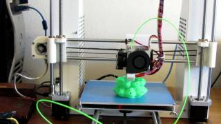 jgaurora a 3 prusa i3 desktop 3d printer