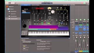 Forever Kari jobe Piano tutorial Mainstage3