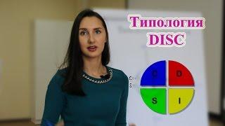 Типы клиентов. Типология DISС: синий-желтый-зеленый-красный!