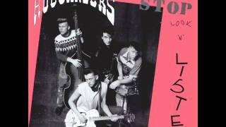 The Roughnecks-Dope Rider