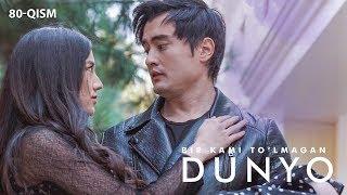 Download Bir kami to'lmagan dunyo (o'zbek serial) | Бир ками тўлмаган дунё (узбек сериал) 80-qism Mp3 and Videos