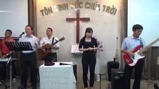 Hội Thánh A-mốt Ngợi Khen Chúa - LIÊN ĐOÀN TRUYỀN GIÁO PHÚC ÂM