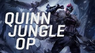 Nightblue3 - QUINN JUNGLE OP