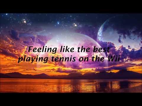 Wii Tennis Splash Daddy Lyrics mp3
