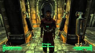 Fallout New Vegas 50 - Вирусы в Братстве Стали