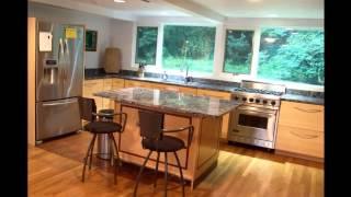 Custom Modern Bathroom Vanity - Kitchen Cabinets : Boston Ma - Concord Nh