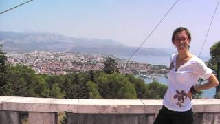 Split In Your Pocket - Marjan Peninsula & Telegrin